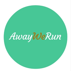 Away We Run (2)