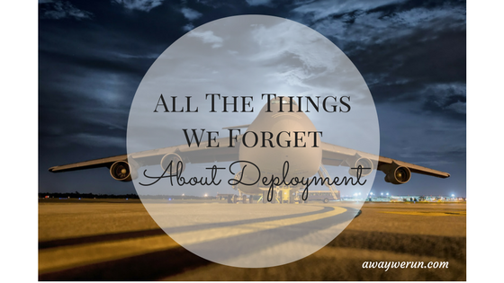 all-the-thingswe-forget